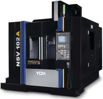 YCM NSV-102A_BLACK