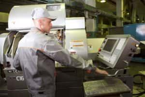 автоматизация станков по металлу