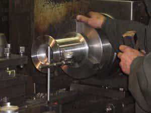 механообработка металла