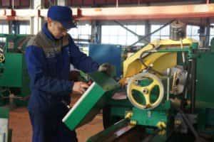 эксплуатация металлорежущего оборудования